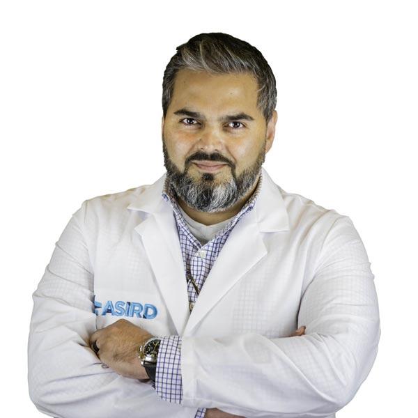 Dr. Etezadi