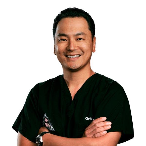 Dr. Jo