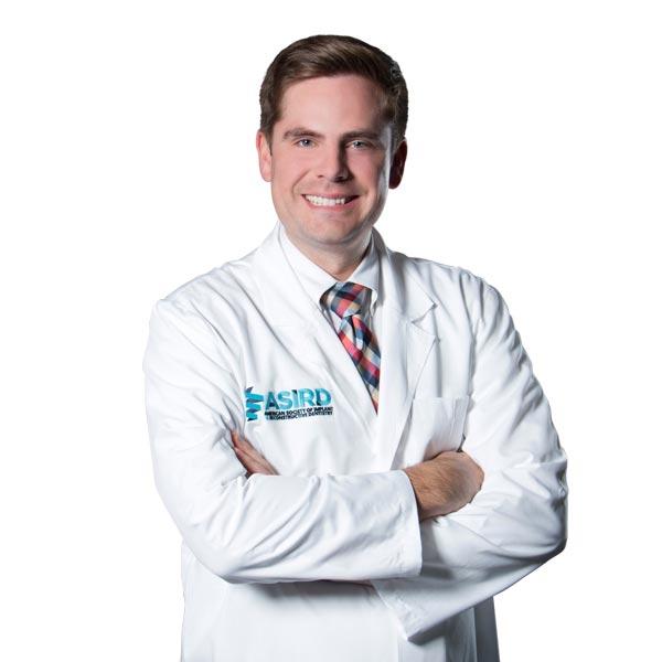 Dr. Wunderle III